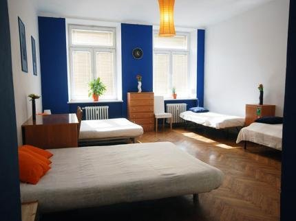 AAE Krakow Hostel  - фото 0