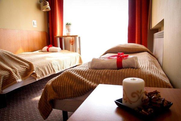 Osrodek Uslug Hotelarskich Kinga - фото 1