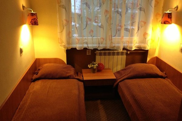 Osrodek Uslug Hotelarskich Kinga - фото 2