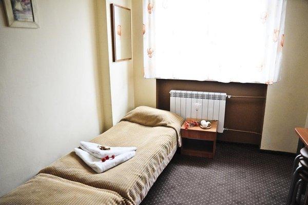 Osrodek Uslug Hotelarskich Kinga - фото 3