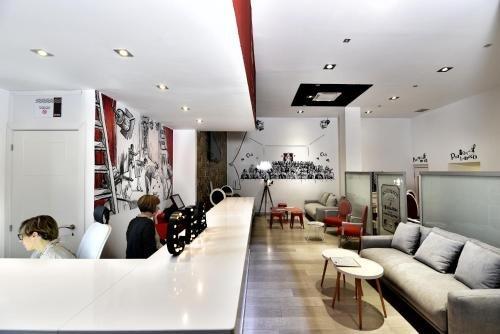 CLA Hotel - Restaurante - фото 15