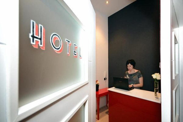 CLA Hotel - Restaurante - фото 16