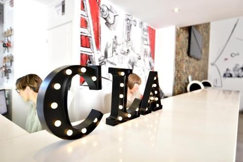 CLA Hotel - Restaurante - фото 18