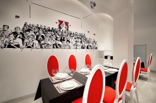 CLA Hotel - Restaurante - фото 19