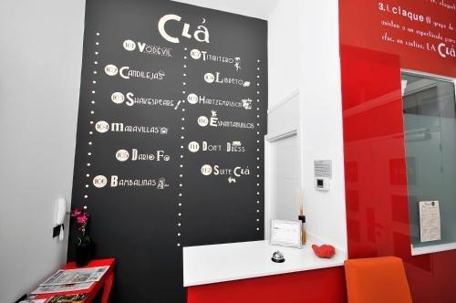 CLA Hotel - Restaurante - фото 20