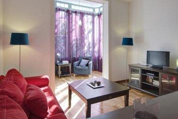 Habitat Apartments Arc de Triomf