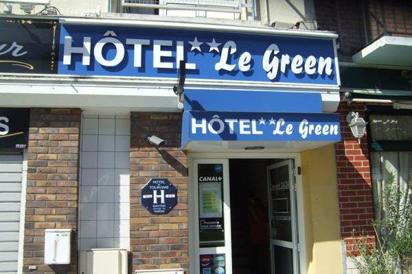 Hotel Le Green - фото 20