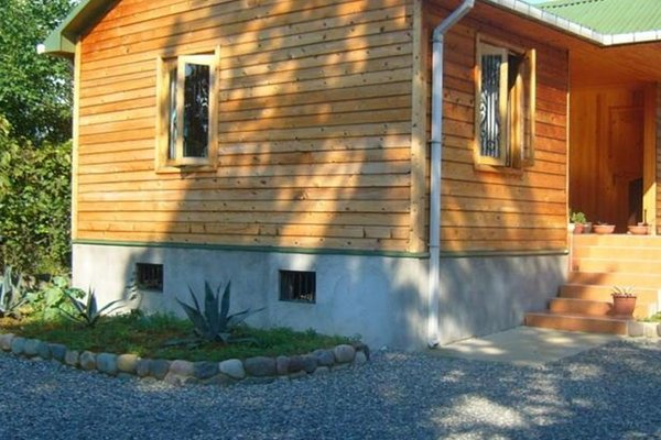 Wooden Cottage - фото 17