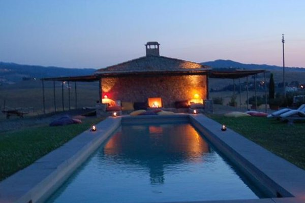 Locanda in Tuscany Luxury Resort - фото 21