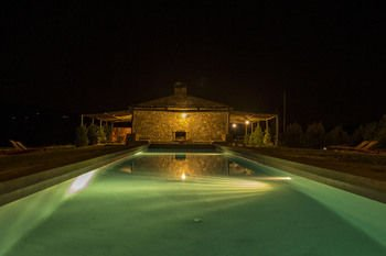Locanda in Tuscany Luxury Resort - фото 22