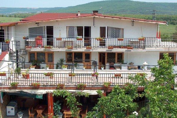 Varna Hotel - фото 8