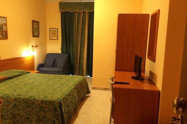 Hotel Romano - фото 5