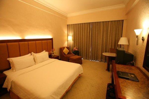 Panyu Xiangjiang Hotel - фото 1