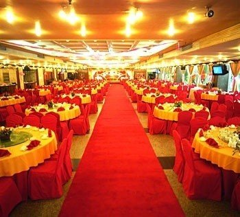 Panyu Xiangjiang Hotel - фото 11