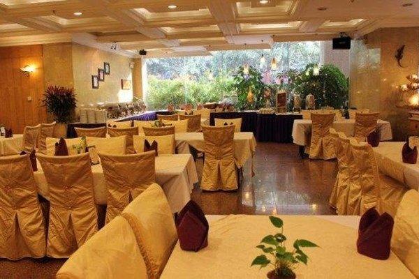 Panyu Xiangjiang Hotel - фото 13
