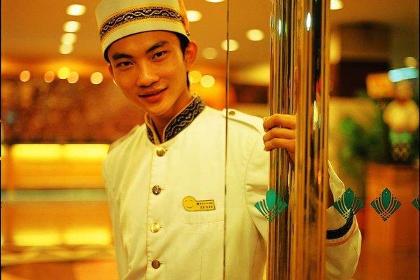 Panyu Xiangjiang Hotel - фото 14