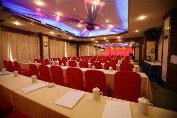 Panyu Xiangjiang Hotel - фото 16