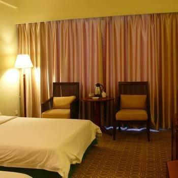 Panyu Xiangjiang Hotel - фото 2