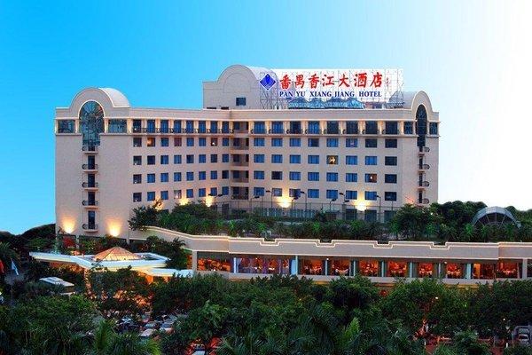 Panyu Xiangjiang Hotel - фото 22