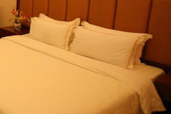 Panyu Xiangjiang Hotel - фото 5