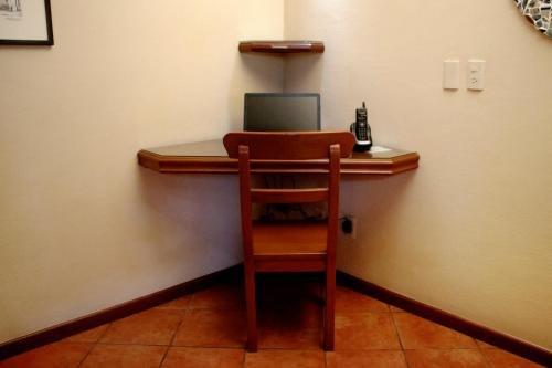 Alcazar Suites - фото 11