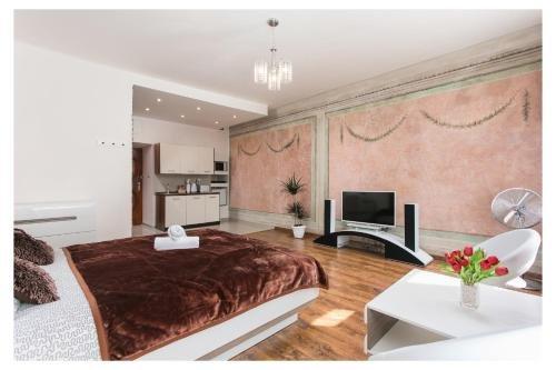 Mikolajska 5 Apartments - фото 10