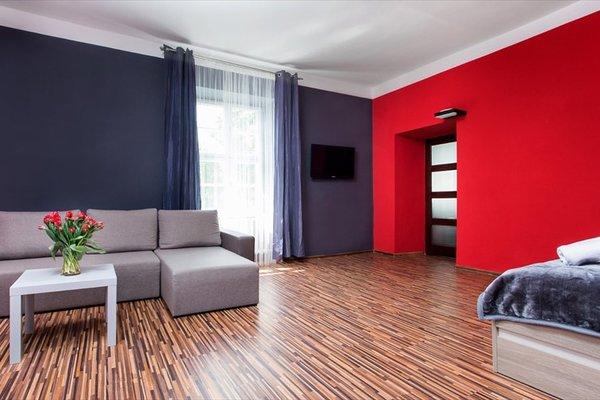 Mikolajska 5 Apartments - фото 12