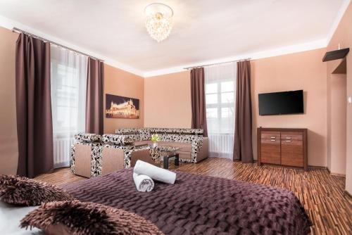 Mikolajska 5 Apartments - фото 2