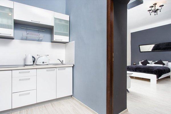 Mikolajska 5 Apartments - фото 20