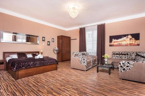 Mikolajska 5 Apartments - фото 4