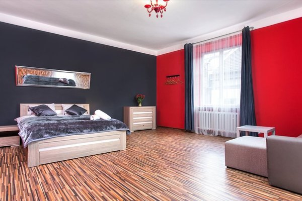 Mikolajska 5 Apartments - фото 7