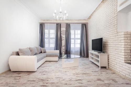 Mikolajska 5 Apartments - фото 9