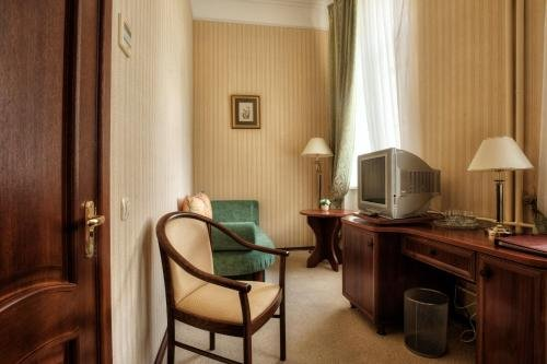 Отель Селигер Палас - фото 1