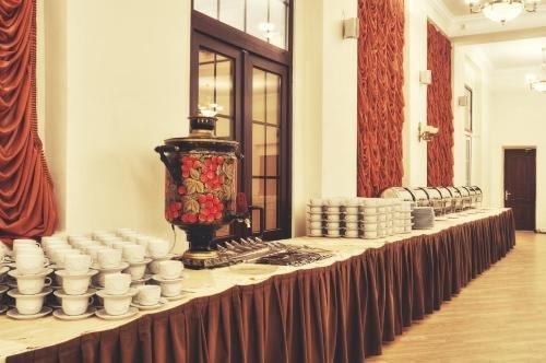 Отель Селигер Палас - фото 10