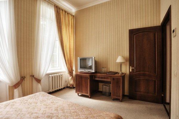 Отель Селигер Палас - фото 2