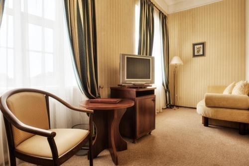 Отель Селигер Палас - фото 4