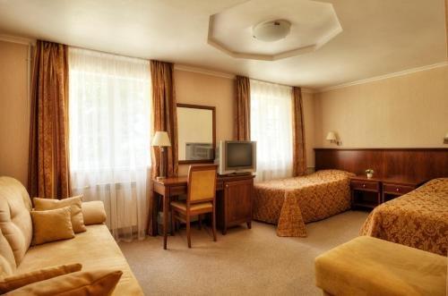 Отель Селигер Палас - фото 5
