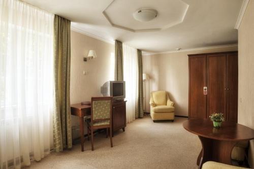 Отель Селигер Палас - фото 6