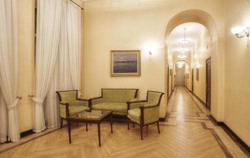 Отель Селигер Палас - фото 7