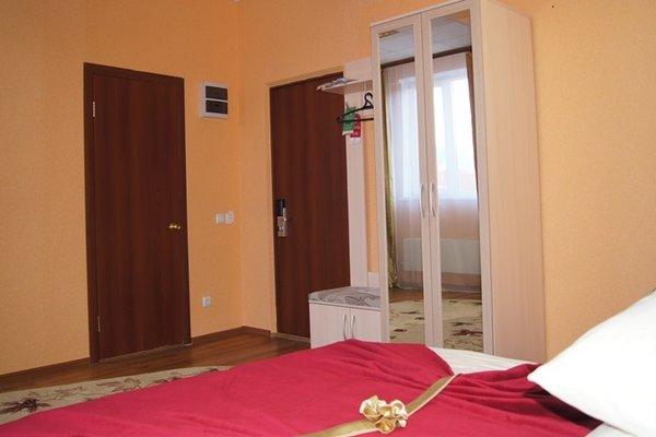 Гостиница Радуга - фото 50