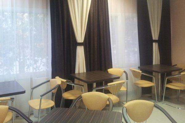 Гостиница Радуга - фото 18