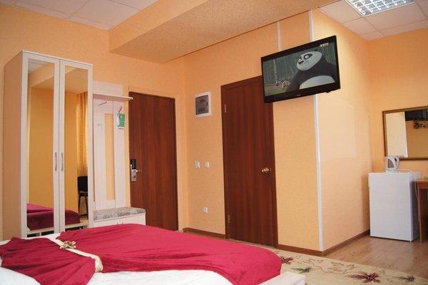 Гостиница Радуга - фото 19