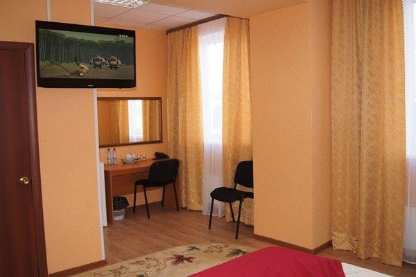 Гостиница Радуга - фото 2