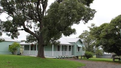 Orangevale at Mount View Homestead - фото