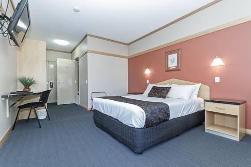 Banksia Motel - фото 1