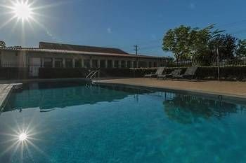 Banksia Motel - фото 19