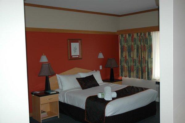 Banksia Motel - фото 2