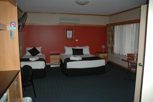 Banksia Motel - фото 3