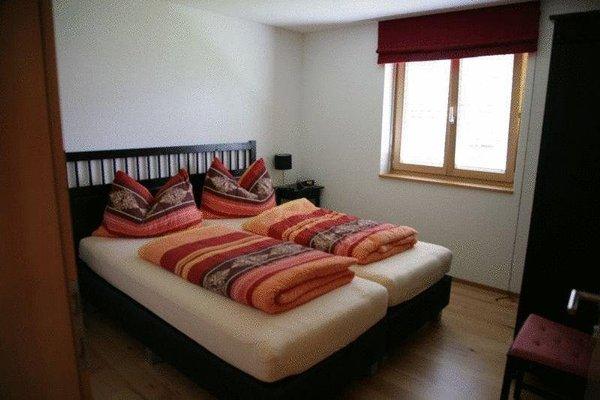 Haus Kanisblick Appartements - фото 22