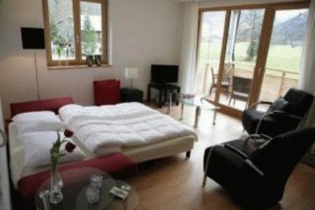 Haus Kanisblick Appartements - фото 1